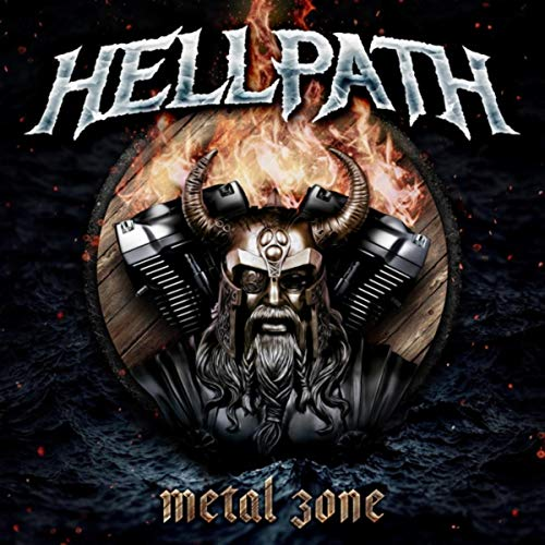 Metal Zone [Explicit]
