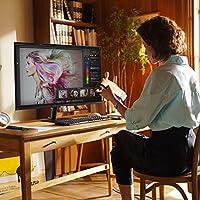 "Samsung Smart Monitor M5 (S27AM502), Flat 27"", 16:9, 1920x1080 (Full HD), Piattaforma Smart TV (Amazon Video, Netflix), Airplay, Mirroring, Office 365, Wireless Dex, Casse Integrate, WiFi, HDMI, USB #5"