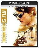 ミッション:インポッシブル/ローグ・ネイション[Ultra HD Blu-ray]