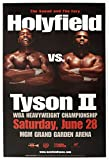 Evander Holyfield vs Mike Tyson - US Imported Champion