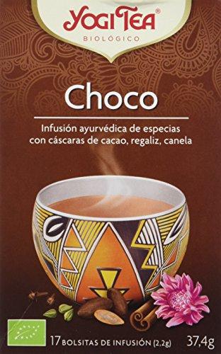Yogi Tea - Choco Tè ecológico