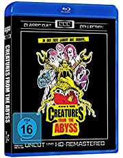 Creatures from the Abyss - Classic Cult Collection - Uncut (HD Remastered)