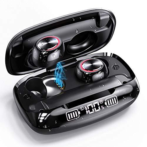Wireless Earbuds, GUSGU