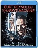 シャーキーズ マシーン Blu-ray