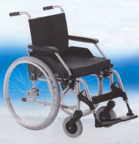 Meyra Format 3.940 Rollstuhl Faltrollstuhl SB 46cm Neu
