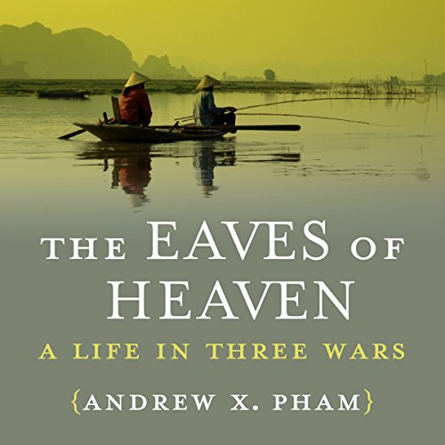 The Eaves of Heaven cover art