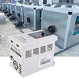 Convertidor de velocidad del motor PWM VFD 2.2KW, respuesta rápida confiable, 220 V, monofásico para controlar el motor