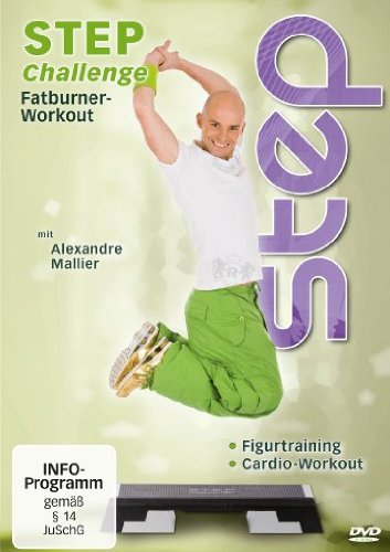 Step Challenge - Fatburner Workout