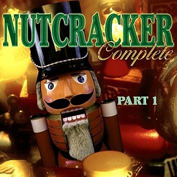 Nutcracker, Complete Part 1
