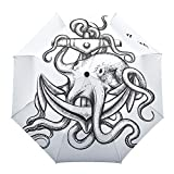 Octopus Umbrellas