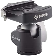product image for Really Right Stuff BH-25 Ball Head with Compact Lever-Release Clamp, 8.8 lb Capacity