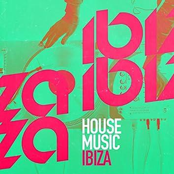 House Music Ibiza