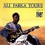 Songtexte von Ali Farka Touré - The River