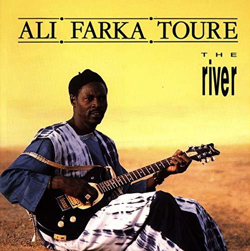 Ali Farka Touré - The River (CD )