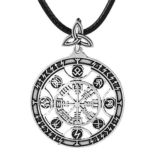 Collar Weijing Jewelry, Collar Colgante Alfabeto Luxi