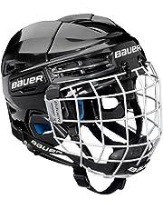 Bauer kinderen ijshockeyhelm Nit beschermingsrooster Prodigy-serie voor Kids helm ijshockey