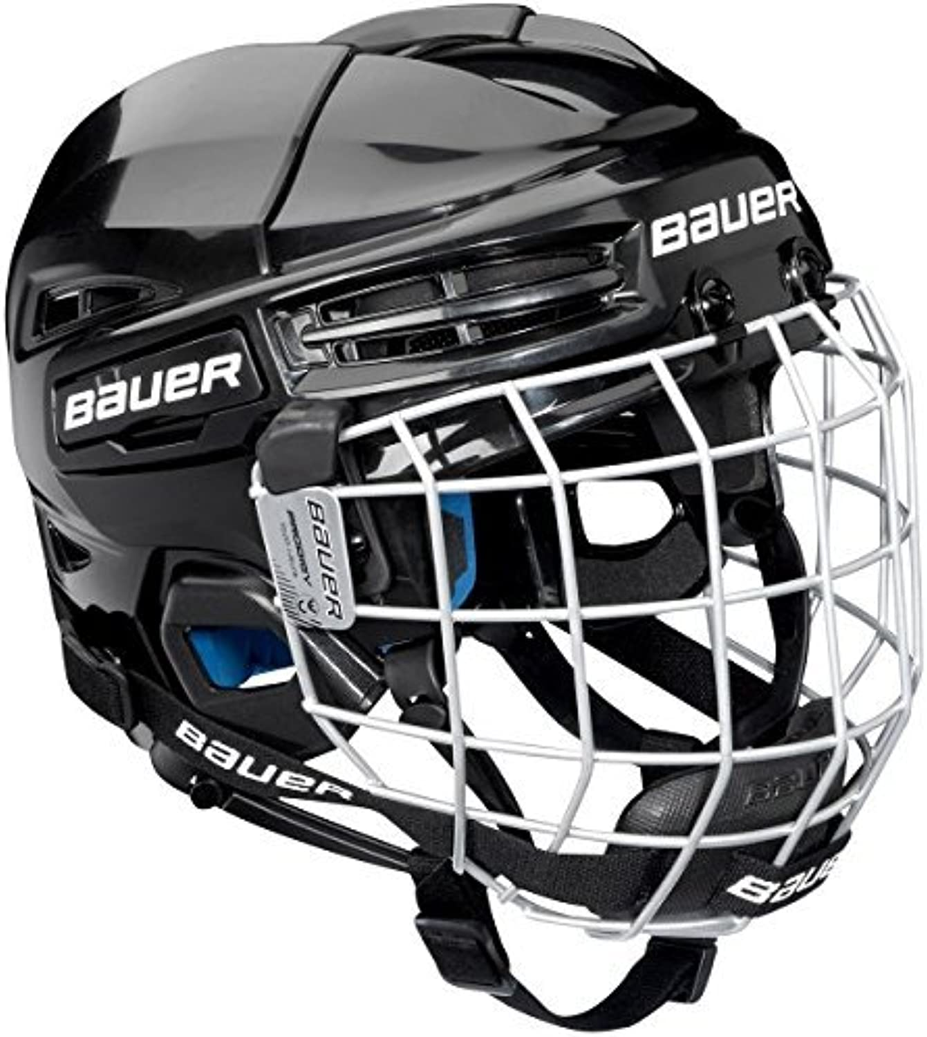 Bauer Prodigy Combo Helmet Youth