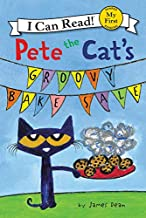 Best pete the cat groovy bake sale Reviews