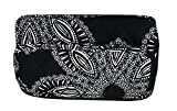 Vera Bradley All in One Crossbody for iPhone 6/6+ Wristlet (One size, Blanco Bouquet)