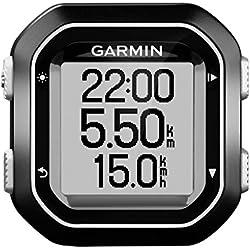 Garmin Edge 25 + Soporte frontal alargado para bicicleta: Amazon ...