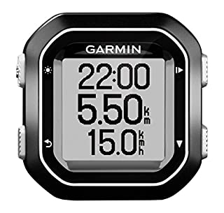 Garmin Edge 25-GPS, Negro (B010LY8NKS) | Amazon price tracker / tracking, Amazon price history charts, Amazon price watches, Amazon price drop alerts