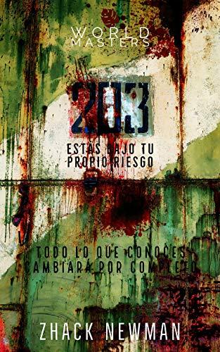 203 de ZHACK NEWMAN
