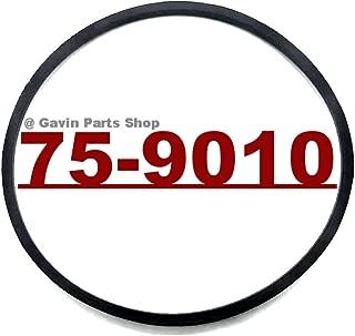 Best toro belt 75 9010 Reviews