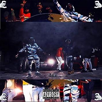 Hustle (feat. Tony Caseanova)