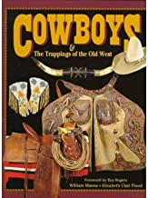 Cowboys & the Trappings of the Old West (Hardback) - Common