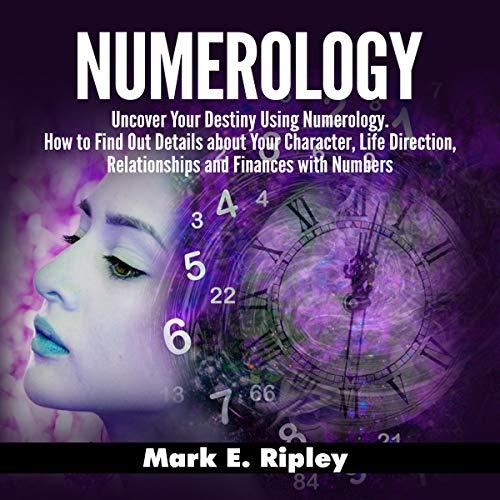Numerology Titelbild