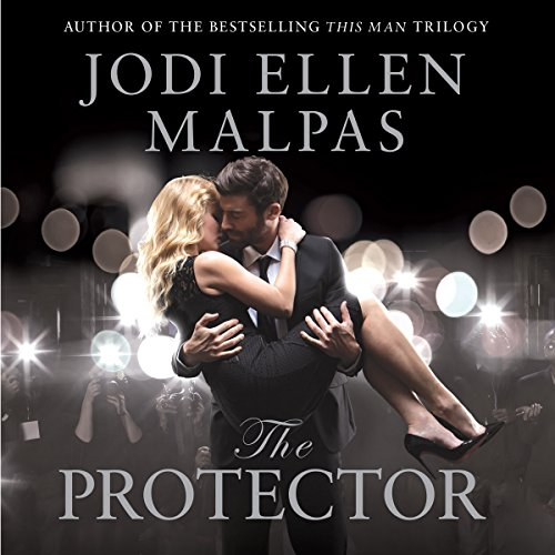 Couverture de The Protector