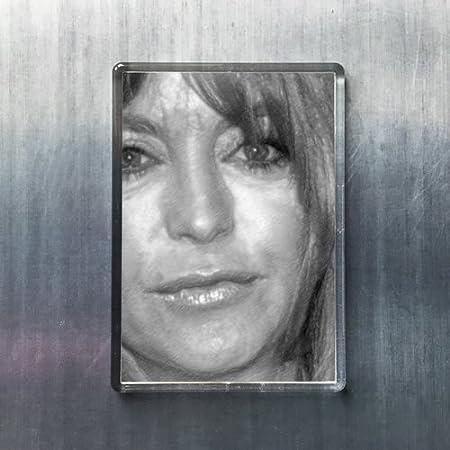 Kylie Miinogue FRIDGE MAGNET