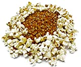 Family Farm and Feed | Popcorn Kernels | Original Gourmet Yellow | Bulk Corn | Machine Pop Butter and Season | Gluten Free Non-GMO | Small Batch Quality | Grown in USA | 3 Pounds