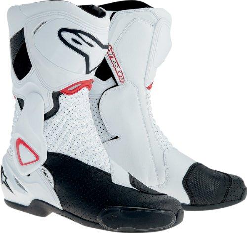 Alpinestars S-MX 6 Sport Racing Motorrad Stiefel