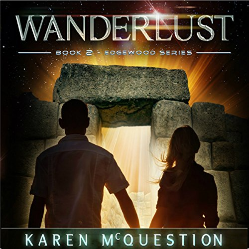 Wanderlust: Book Two of the Edgewood Series (Volume 2) audiobook cover art