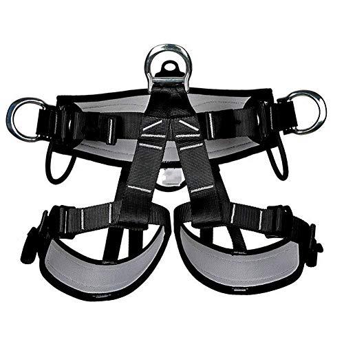 Alpinismo Al Aire Libre Legging De Media Pierna',' Cinturón De Seguridad Escalada En Roca Rescate Herramientas De Escalada Accesorios