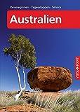 Australien - VISTA POINT Reiseführer A bis Z...