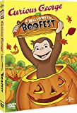 Curious George: A Halloween Boo Fest [Edizione: Regno Unito] [Edizione: Regno Unito]
