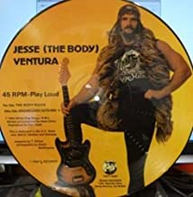 Body Rules PICTURE DISC (12