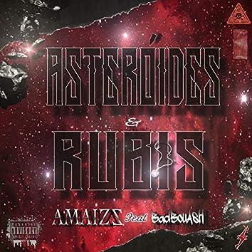 Asteroides e Rubis