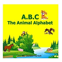 A.B.C The Animal Alphabet