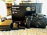 Panasonic Lumix DC-GH5 Mirrorless Micro Four Thirds Digital Camera...