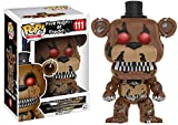 ADIS Pop Five Nights at Freddy s Nightmare Freddy Vinyl Action Figure Dolls Toys 12cm