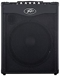 Peavey Electronics Max Series 115 Bass Combo Amplifier