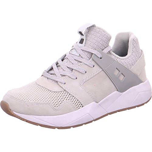 Mundart Herren Sneaker 118-ZFA-Y180 Faro grau 327343