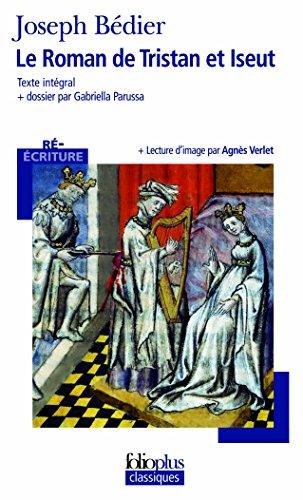 Roman Tristan Iseut (Folio Plus Classique) (French Edition)