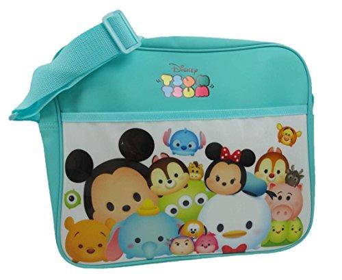 Disney Tsum Tsum Messenger Bag