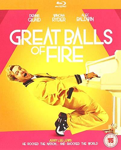 Great Balls of Fire! (Blu Ray) [Blu-ray]