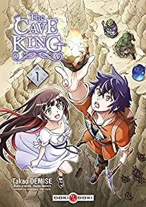 The Cave King Edition simple Tome 1