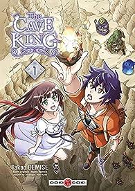 The Cave King, tome 1 par Hajime Naehara